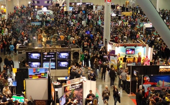 Best Gaming Conventions